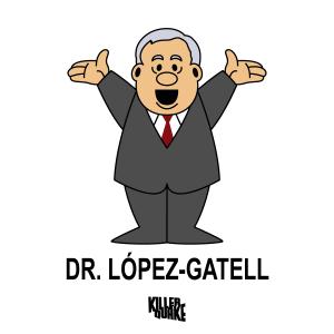 Dr. López-Gatell