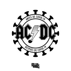 AC DC Covid