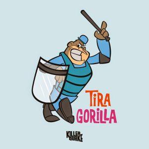 Tira Gorilla