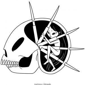 Muertos Punk