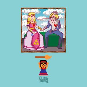 Las dos Zeldas