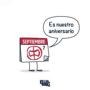 7 de septiembre