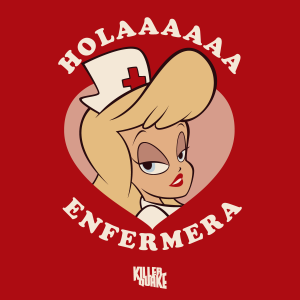 Hola enfermera