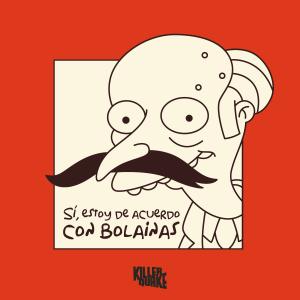 Sí, estoy de acuerdo con Bolainas