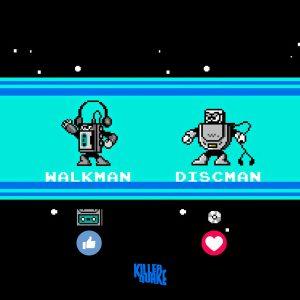 Walkman / Discman