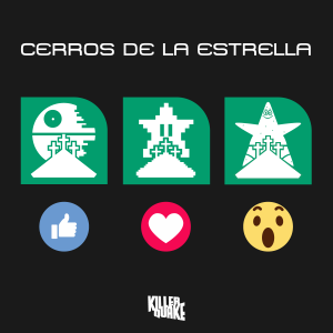Cerros de la estrella