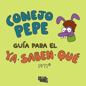 Conejo Pepe