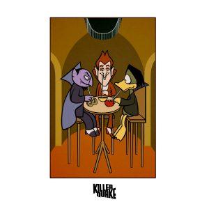 Vampiros vegetarianos