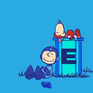 Peanuts Mega Man
