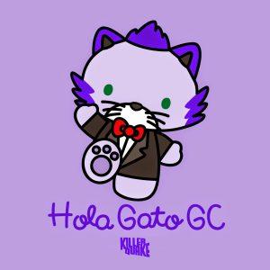 Hola gato GC