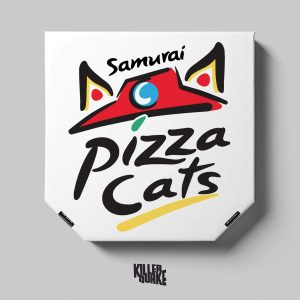 Pizza Samurai