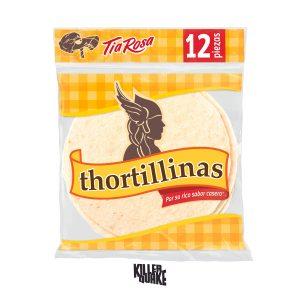 Thortillinas