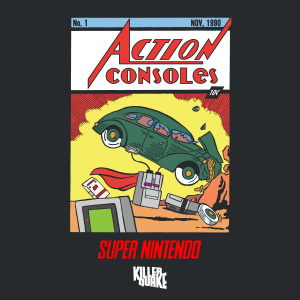 Action consoles