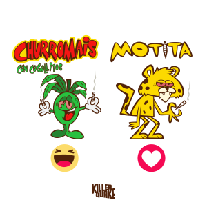 Churromais / Motita