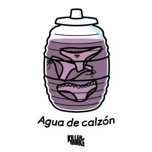 Agua de calzón
