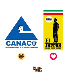 Canaca / El Ferras