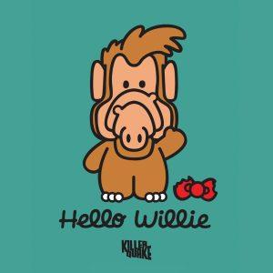 Hello Willie