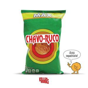 Chavo-Ruco