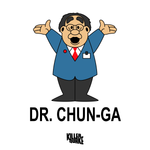 Dr. Chun-ga