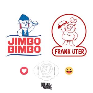 Jimbo Bimbo / Frank Üter