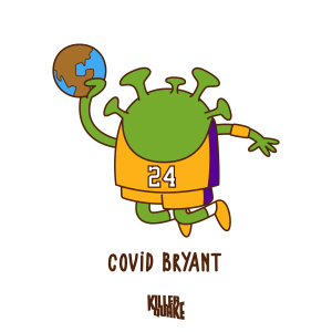 Covid Bryant