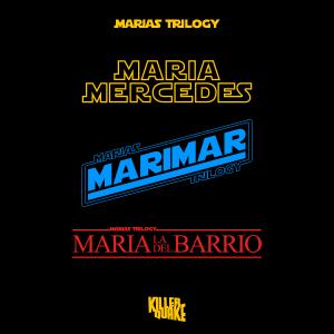 Trilogía Marías