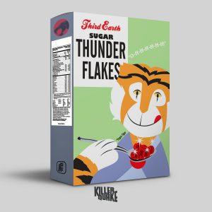 Thunder Flakes